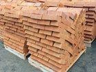 Фото в Строительство и ремонт Строительные материалы Кирпич керамический марка М -125 для фундамента в Иваново 11