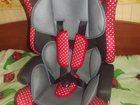 Фото в Для детей Детские автокресла Автокресло абсолютно новое в упаковке  3 в Сергиев Посаде 3000
