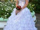 Новое изображение Свадебные платья Продам шикарное свадебное платье-трансформер 33696472 в Иваново