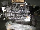 Новое фото Автозапчасти Двигатель Д-245, 9-402Х для переоборудования ЗИЛ 130/131 с бензина на дизель 34026719 в Иваново