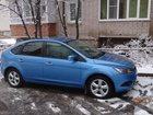 Ford Focus Хэтчбек в Иваново фото
