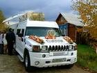 Уникальное foto Аренда и прокат авто Лимузин на свадьбу Hummer H2 34351452 в Иваново