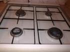 Скачать бесплатно фотографию Кухонная мебель Продаю газовую плиту 35486145 в Иваново