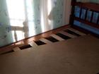 Фото в   Породам 1, 5 кровать с ортопедическим матрасом, в Приволжске 7000