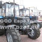 Утеплитель капота для тракторов МТЗ-82, 1