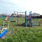 Хомуты и спортивное оборудование для воркаута, детские площадки