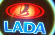 Продам 3D подсветку для дверей автомобиля