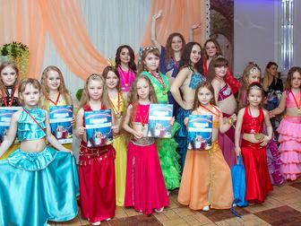Новое фотографию  Студия восточного танца Малика-Денс 40112031 в Иваново