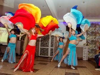 Свежее фотографию  Студия восточного танца Малика-Денс 40112031 в Иваново