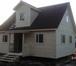 Изображение в   Строительство брусовых домов из зимнего , в Ростове-на-Дону 515000