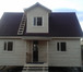 Foto в   Строительство брусовых домов из зимнего , в Ростове-на-Дону 515000