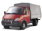 Изображение в Авто Транспорт, грузоперевозки Осуществляем переезды: квартирные, дачные, в Ивантеевке 0