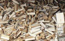 Колотые березовые дрова с доставкой