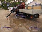 Новое изображение Самопогрузчик (кран-манипулятор) Продаю ГАЗель Next A21R23 C КМУ FASSI M30(3м) 32982323 в Ижевске