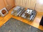 Foto в   продам мангал стол с крышкой на шарнирах в Ижевске 2500