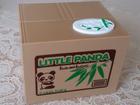 Свежее фотографию  Подарок копилка Живая панда, Ижевск, В наличии 33639748 в Ижевске