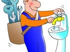 Уникальное изображение Сантехника (услуги) Установка и ремонт сантехники 34263284 в Ижевске