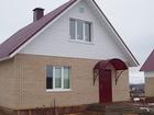 Фотография в Загородная недвижимость Загородные дома Продам 2-этажный дом 102 кв. м. на участке в Ижевске 2360000