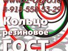 Фото в   Резиновое уплотнительное кольцо продает компания в Ижевске 5
