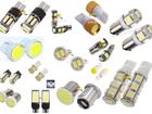 Увидеть foto Тюнинг Светодиодные лампы для подсветки салона и номерного знака дают яркий белый свет 35991983 в Ижевске