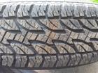 Фото в Авто Шины Продаются 4 новые шины Bridgestone Dueler в Ижевске 25000