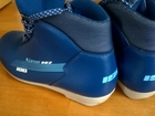 Фото в Одежда и обувь, аксессуары Спортивная одежда лыжные ботинки larsen 502 sns крепление Размер в Ижевске 1200