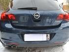 Хэтчбек Opel в Ижевске фото