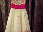 Скачать изображение  Нарядное платье на девочку 5 лет 37926167 в Ижевске