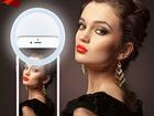 Новое изображение  Светодиодное селфи кольцо 39598050 в Можге