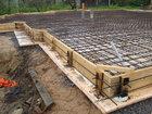 Скачать бесплатно фотографию Сантехника (услуги) Построим Фундаменты, Ленточные, свайные, монолитную плиту, 39919091 в Ижевске