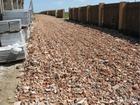 Новое фотографию Строительные материалы Отсыпка дорог боем кирпича в Ижевске 39925897 в Ижевске