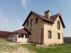 Уникальное изображение Дома Очень красивый 2-х этажный новый жилой с отделкой и мебелью коттедж на участке 17 соток 67373065 в Ижевске