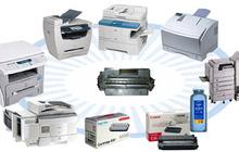 Ремонт принтеров hp, samsung, еpson, сanon