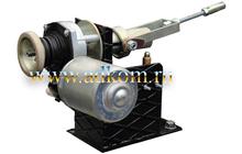 Привод 24 вольта двигателя
