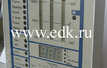 Контроллер АВР генератора Deep Sea Electronics