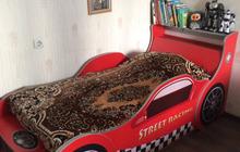 Продам кровать-машинку