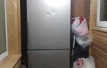 Холодильник LG нерабочий