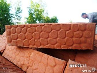 Скачать фотографию Строительные материалы Кирпич полнотелый красный рядовой 32916700 в Ижевске