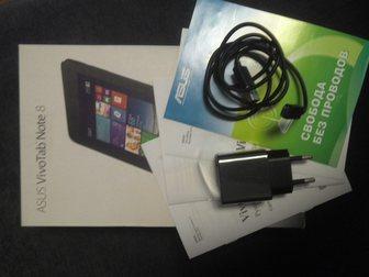 Свежее фотографию Планшеты Продам:Asus VivoTab Note 8 33080330 в Ижевске