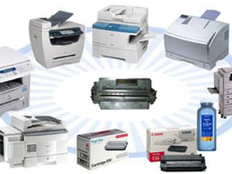 Скачать фото Принтеры, картриджи Ремонт принтеров hp, samsung, еpson, сanon, 37722573 в Ижевске