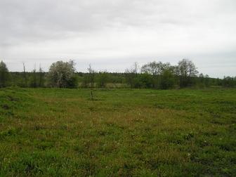 Новое изображение  Участки в 6-ти км от Ижевска от 8 до 15 соток, 12 тыс руб за сотку 39396912 в Ижевске