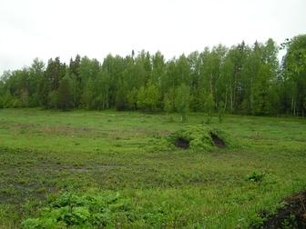 Скачать бесплатно фото  Участки в 6-ти км от Ижевска от 8 до 15 соток, 12 тыс руб за сотку 39396912 в Ижевске
