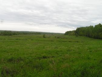 Скачать foto  Участки в 6-ти км от Ижевска от 8 до 15 соток, 12 тыс руб за сотку 39396912 в Ижевске