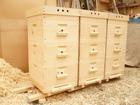 Изображение в   Деревянные ульи и рамки для пчёл. в Изобильном 3200