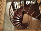 Смотреть фото  Сборные винтовые лестницы в Якутск 38647898 в Якутске