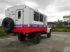 Скачать фото  Вахтовый автобус ГАЗ 38929427 в Туле