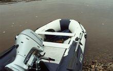 лодочный мотор Honda bf15dk2shu