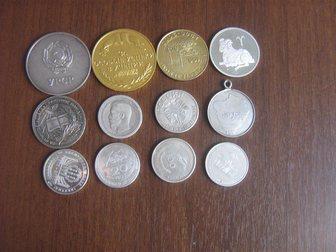 Смотреть фото Коллекционирование монеты ссср и россии 32542177 в Якутске