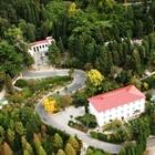 Гостиница Дом Аспиранта в Никитском ботаническом саду