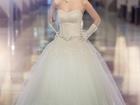 Изображение в Одежда и обувь, аксессуары Свадебные платья Продам платье коллекции Ольги Ткач! ! В идеальном в Ярославле 20000